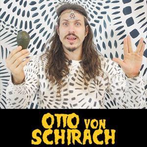 Otto Von Schirach