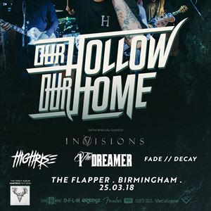 Our Hollow Our Home/InVisions/High Rise