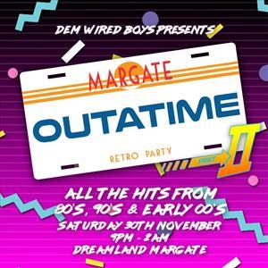 Outatime Part II