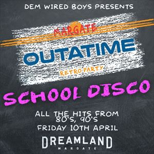 Outatime - School Disco