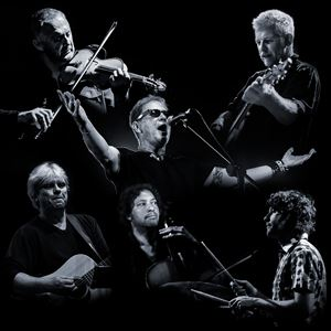 OYSTERBAND (40th Anniversary)