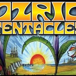 OZRIC TENTACLES [ PA Set feat. Ed Wynne & Silas ]