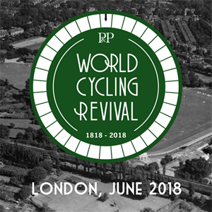 P&P World Cycling Revival