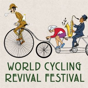World Cycling Revival Festival
