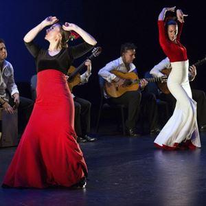 Paco Pena Flamenco Dance Company - Flamencura
