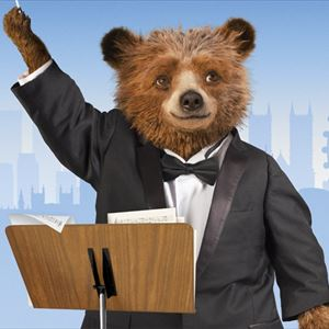 Paddington In Concert - With Live Orchestra