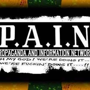 PAIN (Propaganda And Information Network)