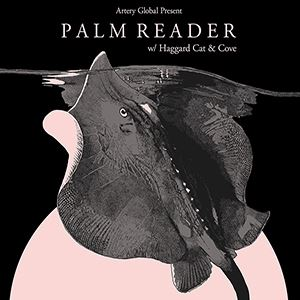 Palm Reader / We Never Learned To Live