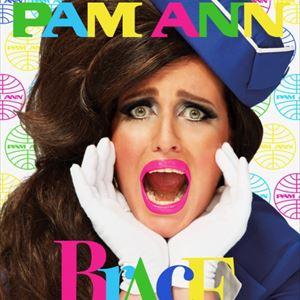 PAM ANN - BRACE BRACE BRACE