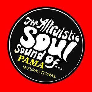 Pama International soul revue in Newcastle