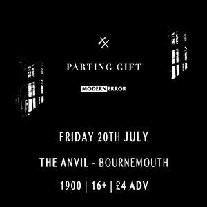 Parting Gift | Modern Error in Bournemouth
