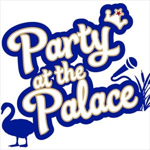 Party At The Palace