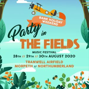 Party In The Fields 2020