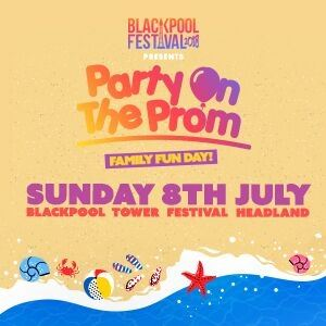 Party on the Prom 2018