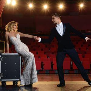 Pasha Kovalev & Anya Garnis: Magic of Hollywood