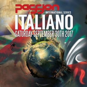 PaSSion. International Series: ITALIANO