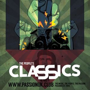PaSSion: The Peoples ClaSSics 2019