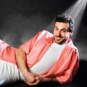 Patrick Monahan: That 80s Show