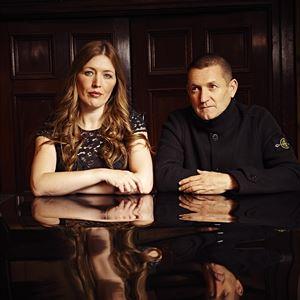 Paul Heaton & Jacqui Abbott - Beauty In The East