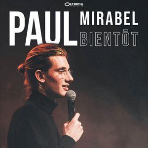 Paul Mirabel - Bientôt