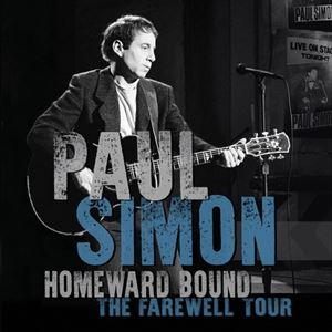 Paul Simon - Homeward Bound - The Farewell Tour