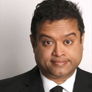 Paul Sinha: Shout Out To My Ex!