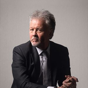 Paul Young '35 Years of No Parlez'
