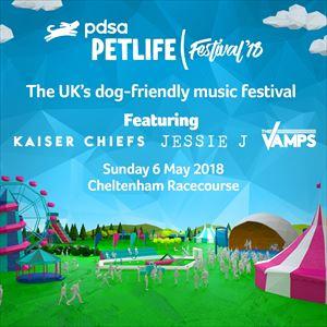 PDSA PetLife '18 Festival