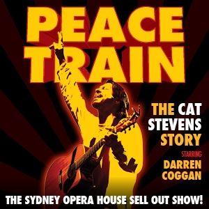 Peace Train - The Cat Stevens Story