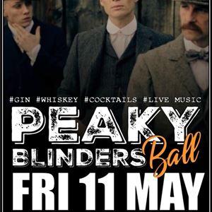 Peaky Blinders Ball (Mark 2)