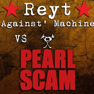 Pearl jam and reyt against machine