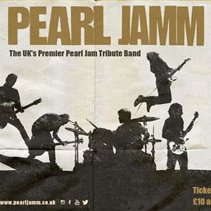 Pearl Jam London Pre-Party
