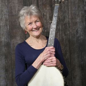 Peggy Seeger and Family