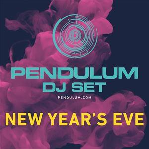 NYE: Pendulum DJ Set