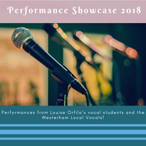 Performance Showcase 2018
