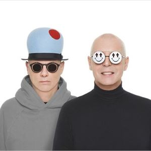 Pet Shop Boys - The Super Tour