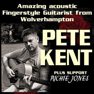 Pete Kent
