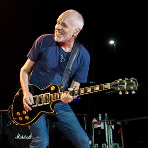 Peter Frampton Finale: The Farewell Tour
