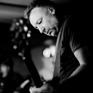 An Evening With Peter Hook & The Light tickets in