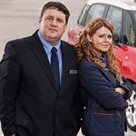 Peter Kay's Car Share - Exclusive Premiere