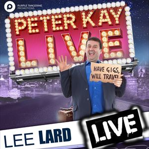 PETER KAY Tribute | Lee Lard