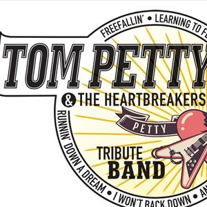Petty Criminals -Tom Petty - Tribute band