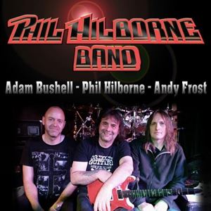 Phil Hilborne Band