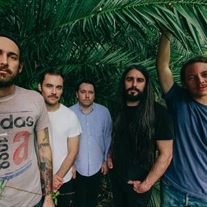 Pianos Become The Teeth & Foxing Co-Headline