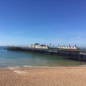 Pier Jam Hastings Part Two