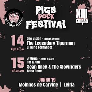 Pigs Rock Festival 2019