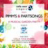 PIMM'S & PARTSONGS: A MUSICAL GARDEN PARTY