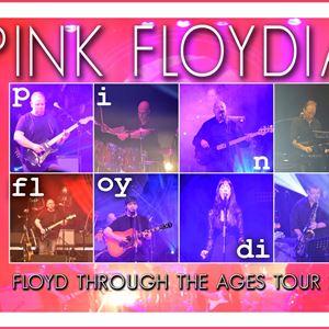 Pink Floydian.
