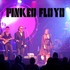 Pinked Floyd - Pink Floyd Tribute