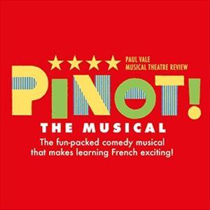 Pinot! The Musical